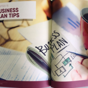 The Small Business Handbook - Business Plan Tips